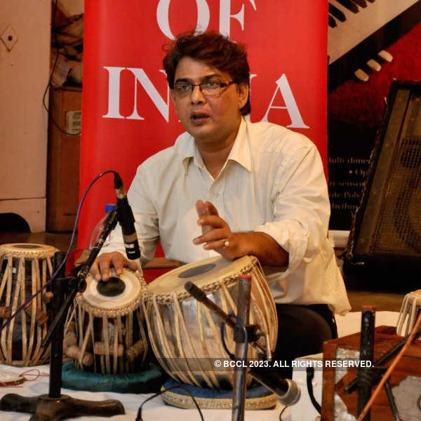 Crescendo VI @ Calcutta School Of Music