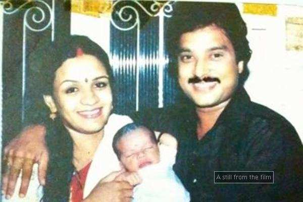 Tamil Celebrities who married more than once