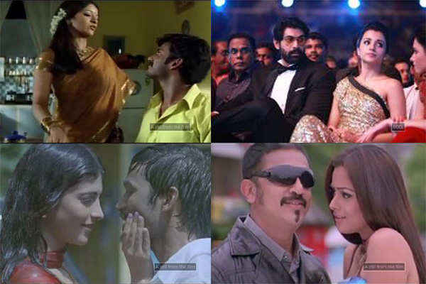 Most talked about link-ups in Kollywood