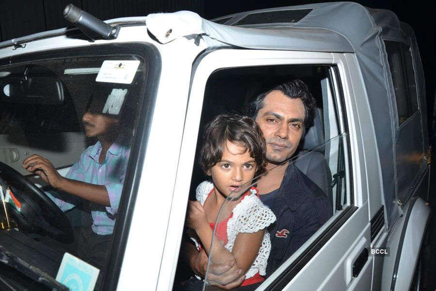 Bajrangi Bhaijaan: Screening
