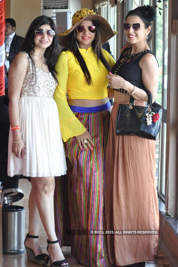 Fashionistas @ Derby