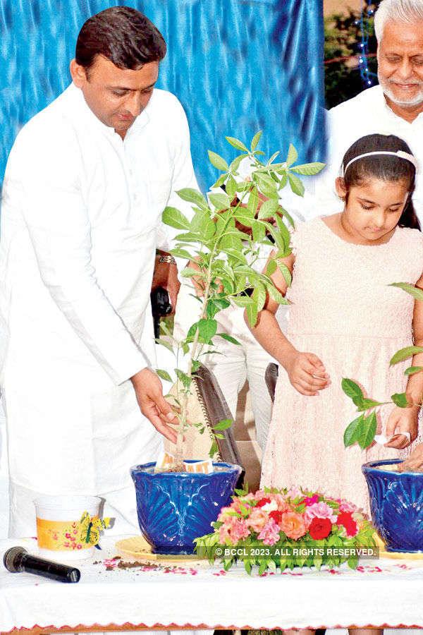 School organises Green Drive