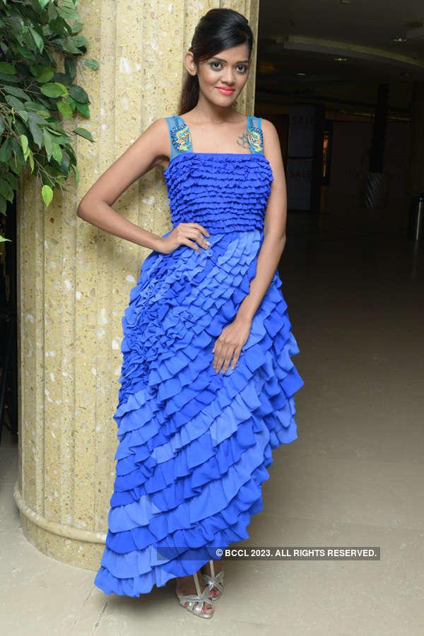 ICAT fashion show