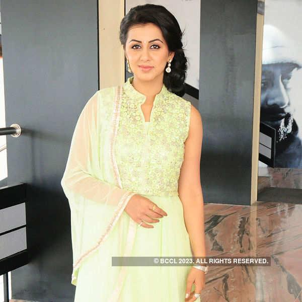 Rudra Simhasanam: Trailer launch