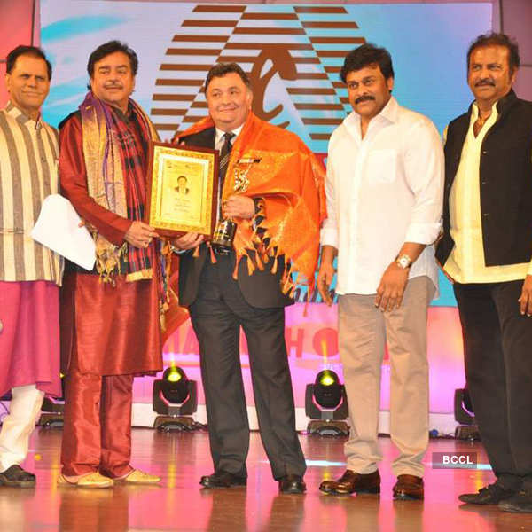 TSR TV9 National Film Awards