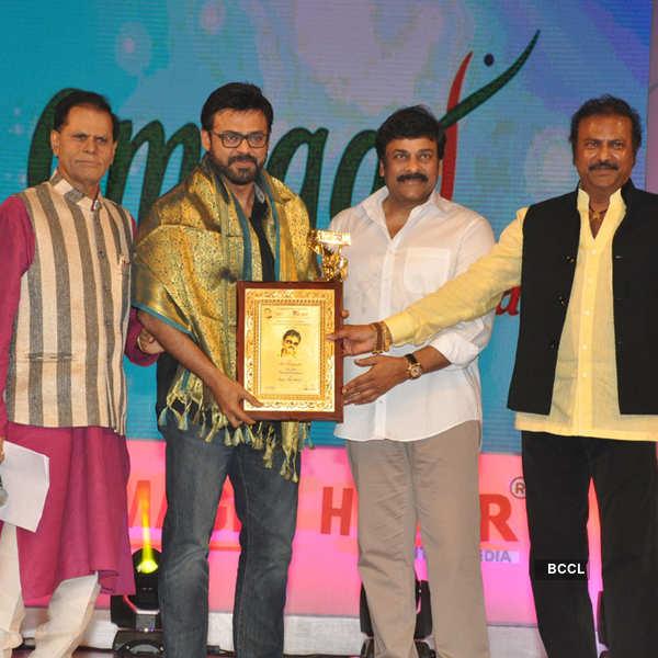 TSR TV9 National Film Awards