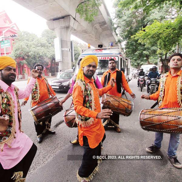 TOI Bengaluru turns 31