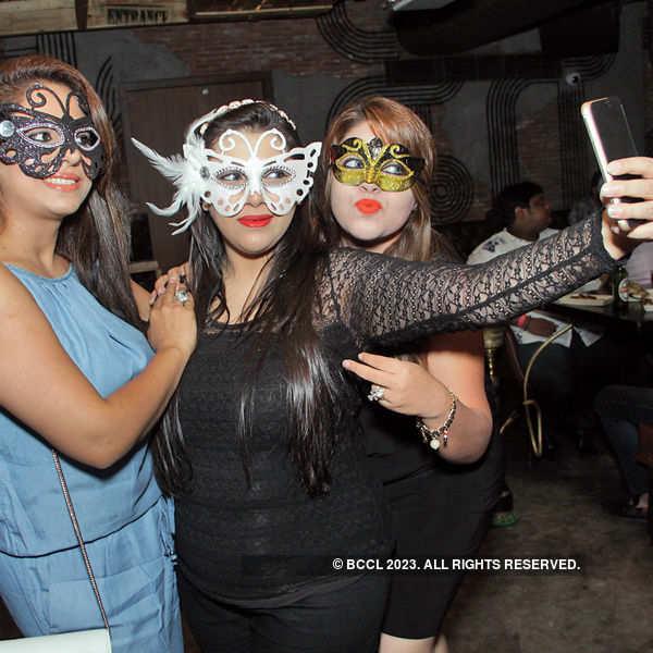 Gala Night @ Bottoms Up