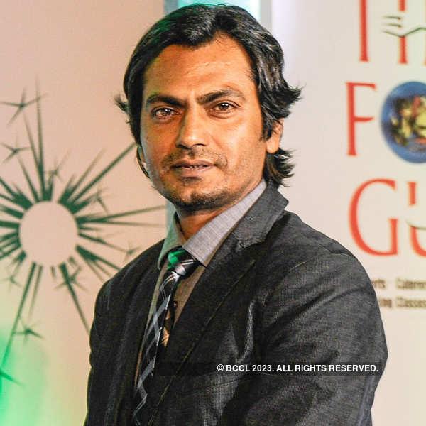Nawazuddin Siddiqui's father passes away