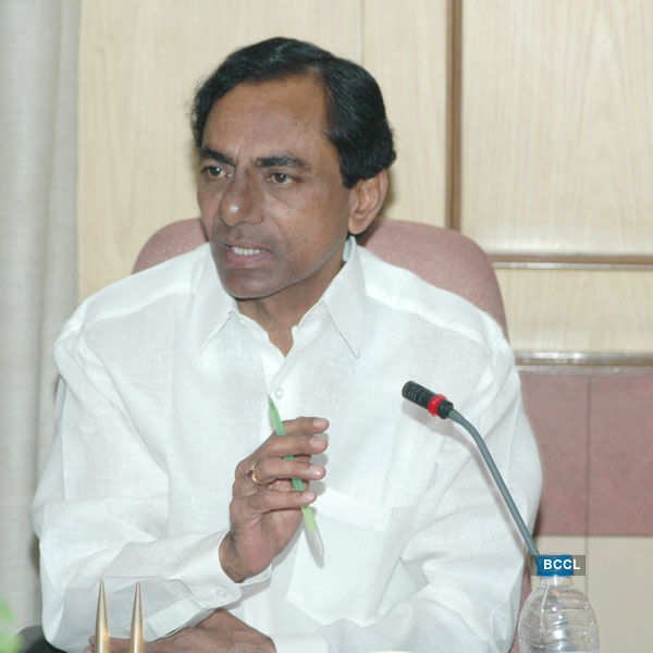 KCR wants Telangana's own 'Tirumala'