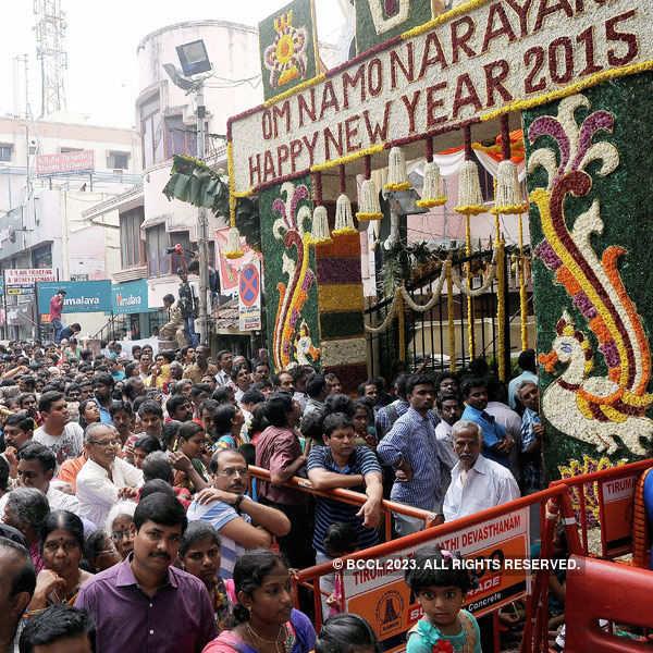 KCR wants Telangana's own 'Tirumala'