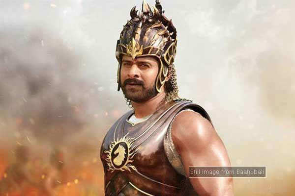 Why baahubali prabhas is the new salman khan of the film industry prabhas better known as baahubali has won over not just his existing south indian fans but can also boast of fans across the globe now thecheapjerseys Choice Image