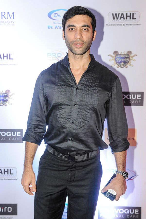 Provogue personal care Mr. India 2015: Red Carpet