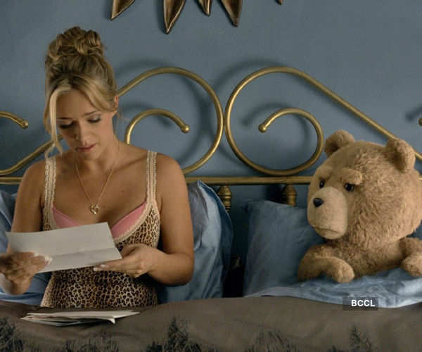 A picture from the movie Ted 2