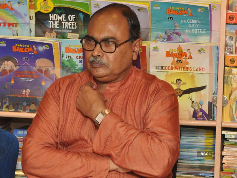 Choukaath: Press meet