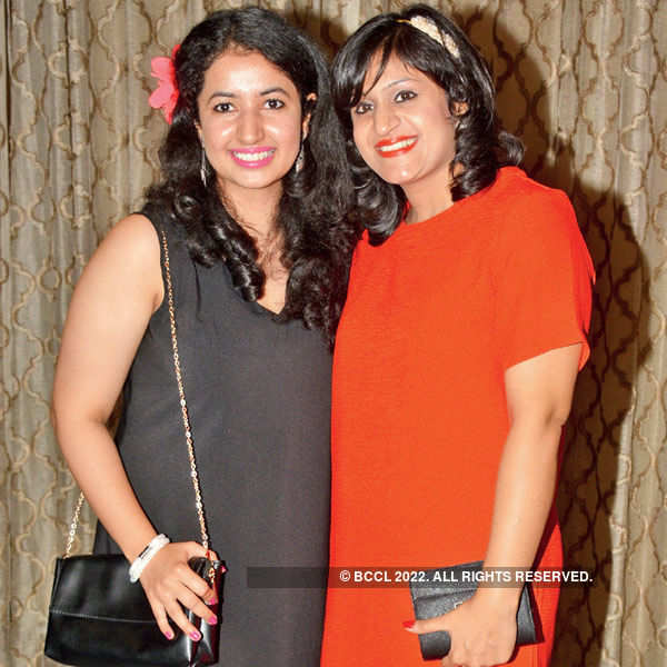 Bombay Velvet theme party