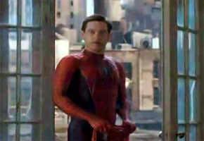 Spider-man 3: Trailer