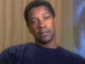 Denzel tells how Frank Lucas became 'American Gangster'