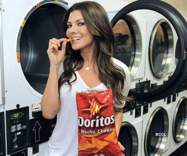 Hotties in TV Commercials
