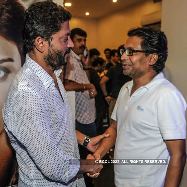 Drishyam spl. screening