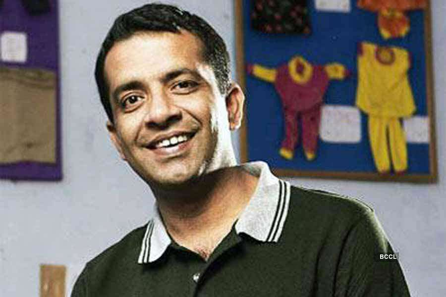 Anshu Gupta, Sanjiv Chaturvedi win Magsaysay