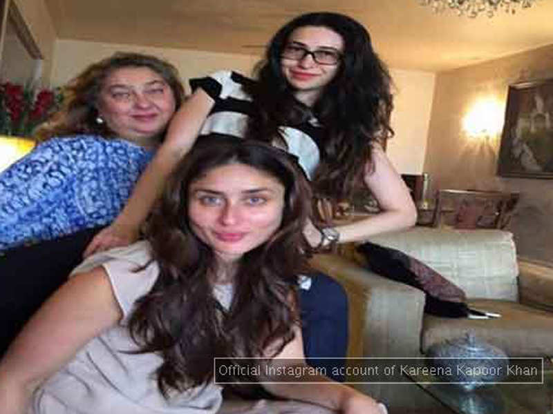 Kareena kapoor khans bffs in bollywood the times of india kareena kapoor khans bffs in bollywood voltagebd Images