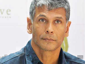 Ranveer and I have different methods of working out: Milind Soman