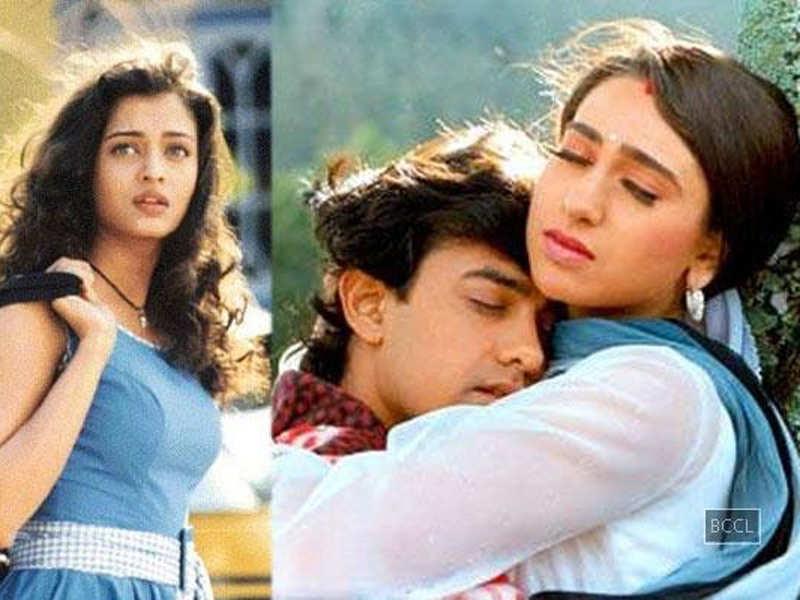 Aishwarya Rai Bachchan: Films she was offered