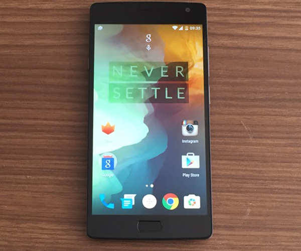 5 high-end features OnePlus 2 doesn't have