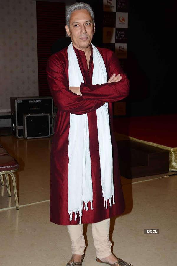 Gour Hari Dastaan: Music launch