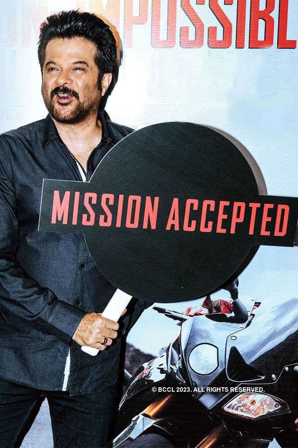 Anil hosts movie screening