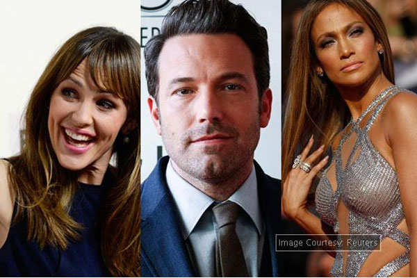 Hollywood celebrities who cheated on their partners