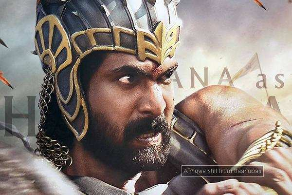 Bahubali: Records made by the film so far