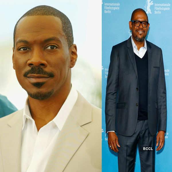 Celebrities of Same Age