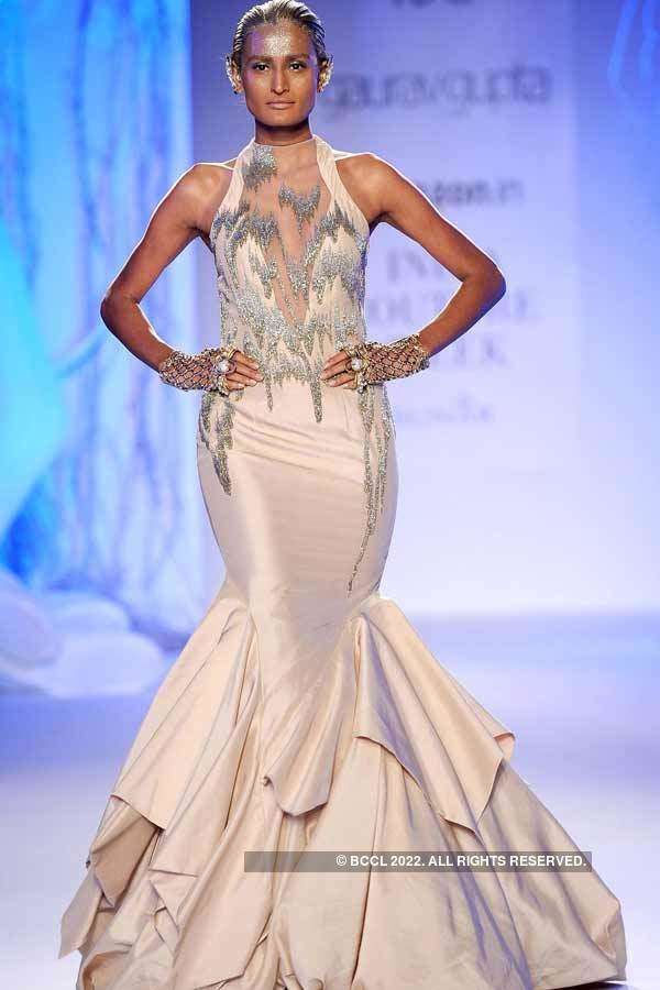 Glimpse Of Star Studded Amazon India Couture Week 2015
