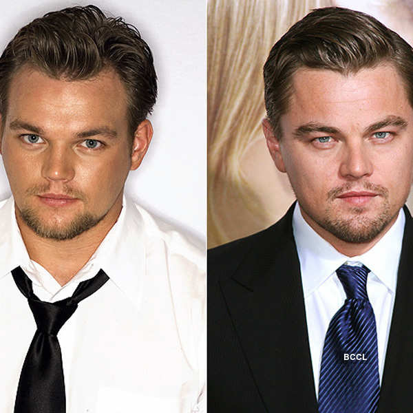 Celebs And Their Lookalikes