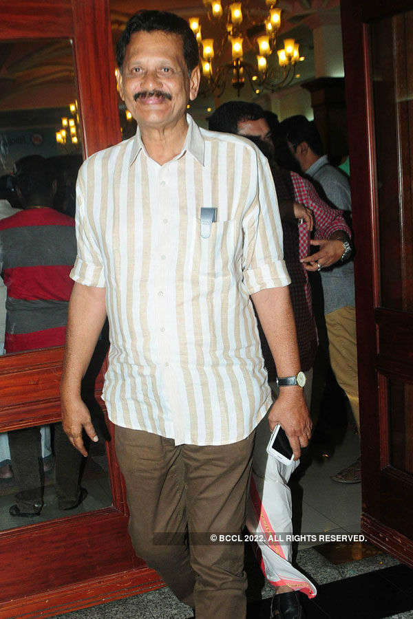 Utopiayile Rajavu: Audio Launch