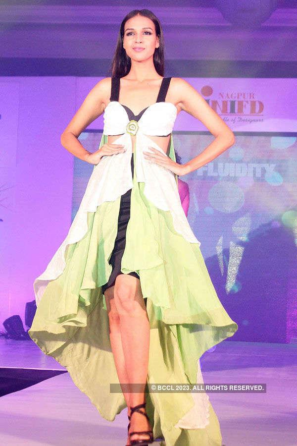 INIFD: Fashion Show