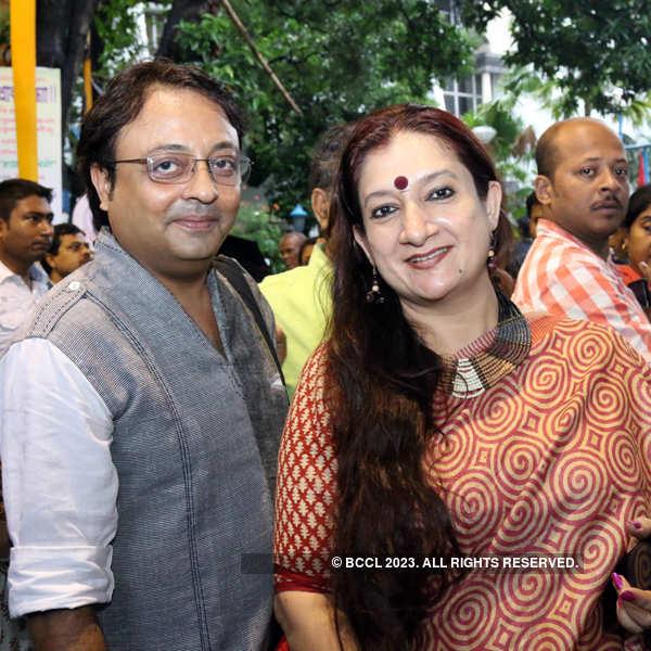 Sahaj Parab music festival