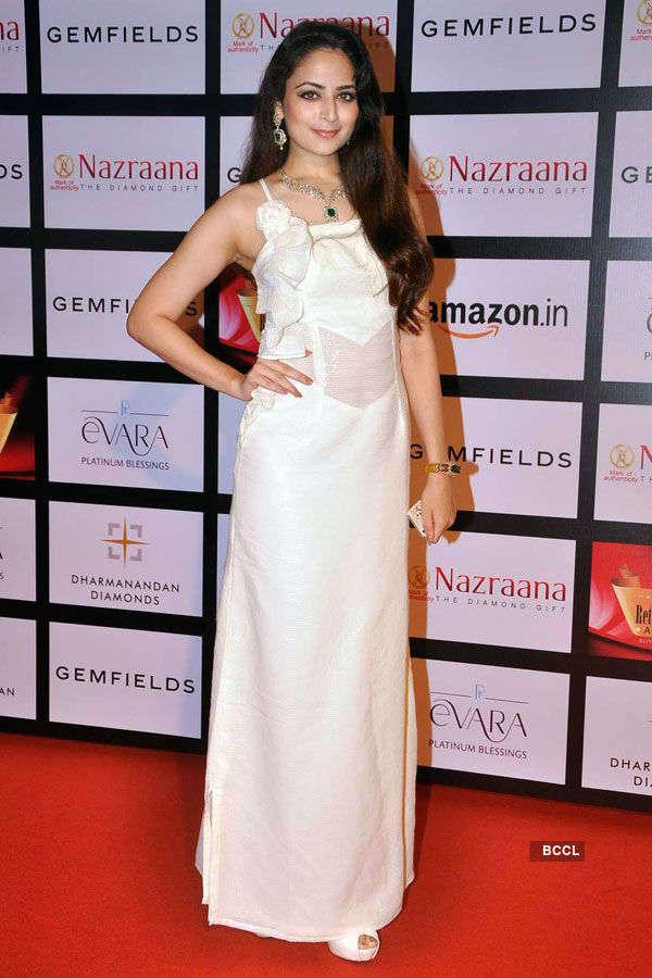 Retail Jeweller India Awards '15