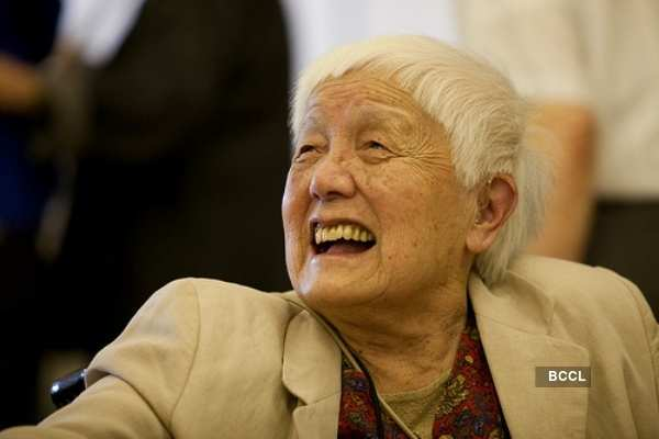 Centenarians Who Lived Long