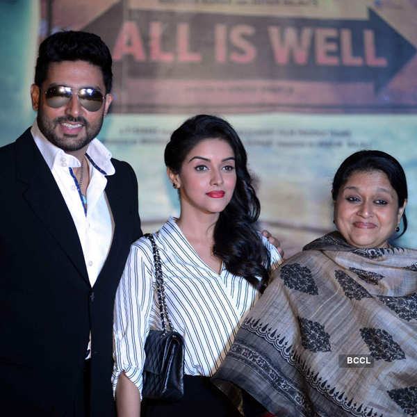 All Is Well: Promotions