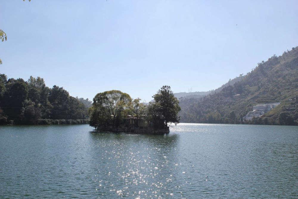 Explore the serene Bhimtal