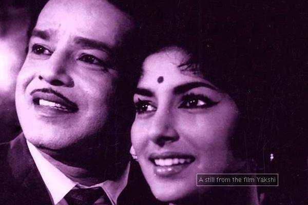 10 best onscreen couples of Malayalam cinema