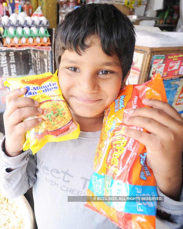 Good news for Nestle, HC lifts ban on Maggi