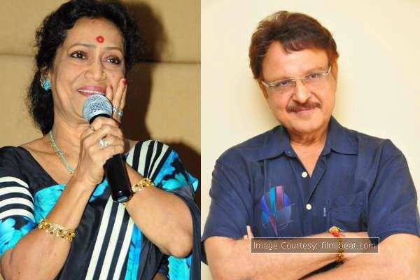 Telugu celebrities who married more than once altavistaventures Images