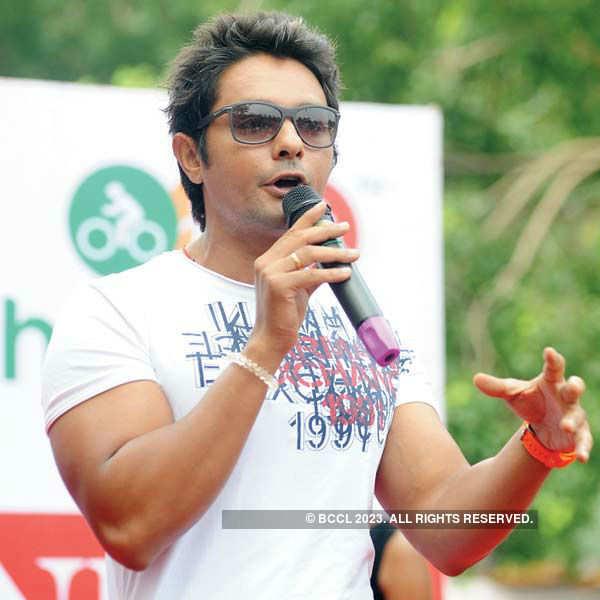Raahgiri Day @ CP