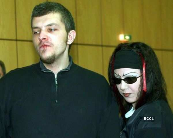 Evil Couples of All Time
