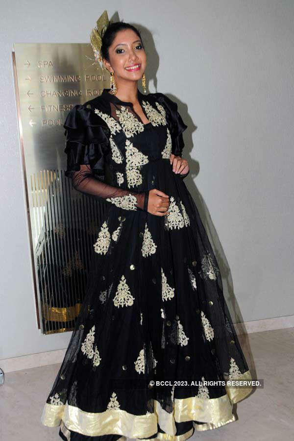 Fashion showcase event in Kochi