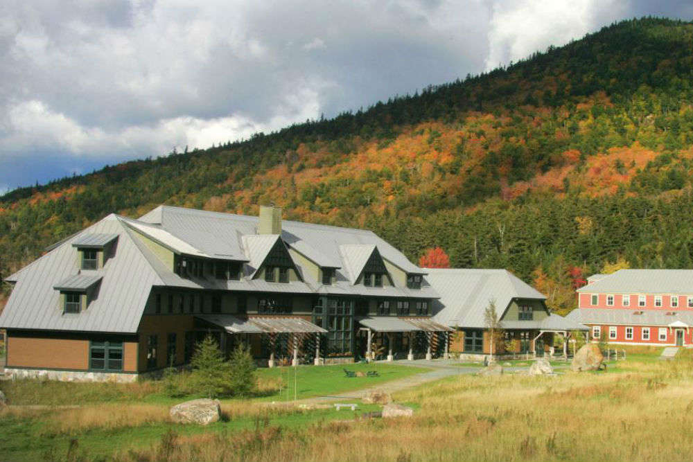 Highland Center Lodge, Bretton Woods